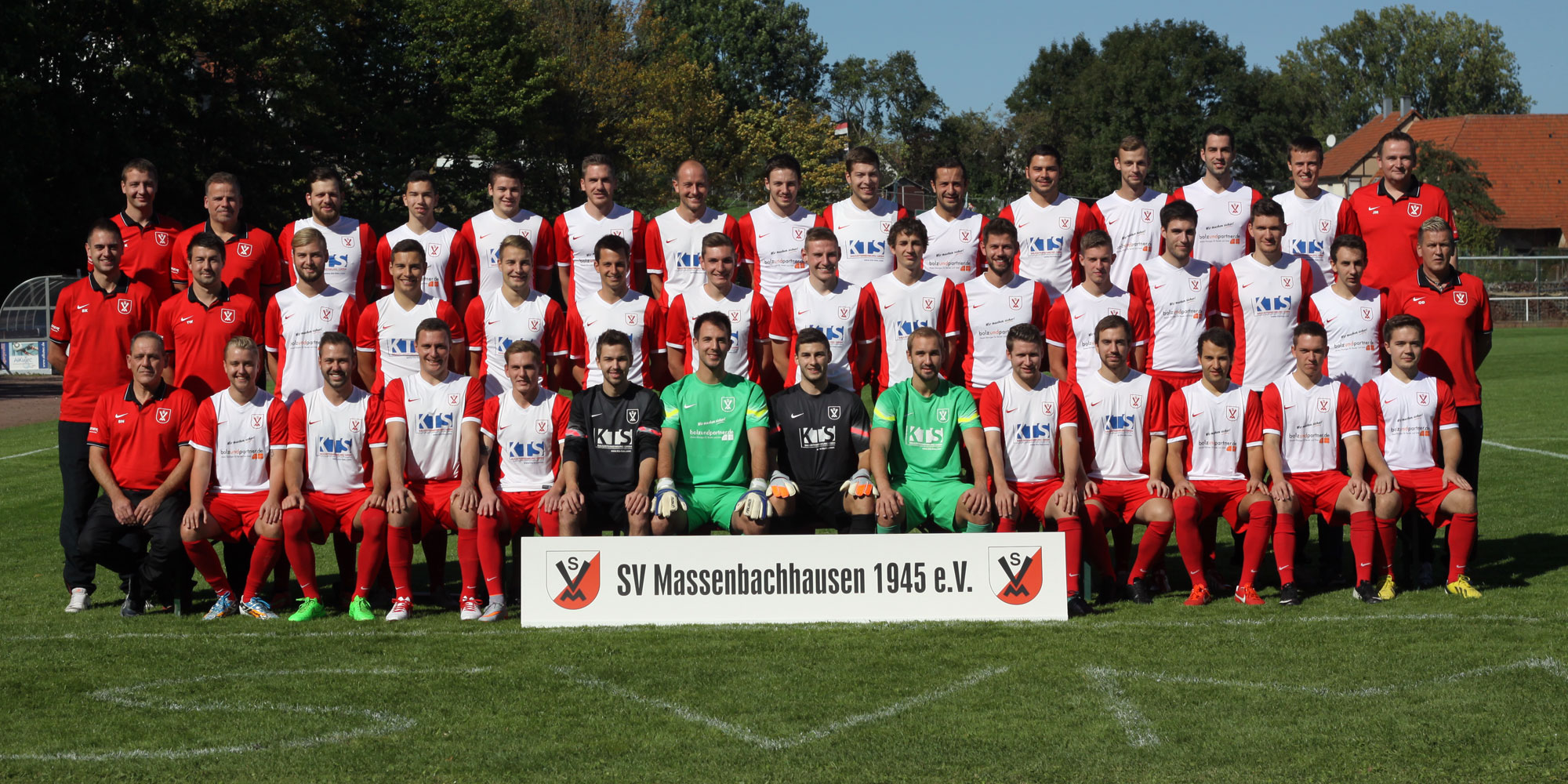 SV Massenbachhausen