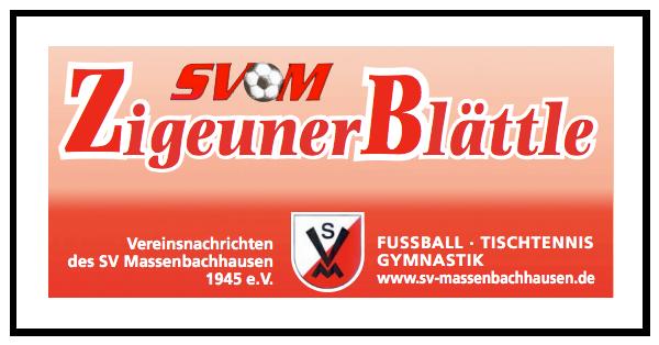 Stadionheft zu den Heimspielen gegen Dürrenzimmern 2 und Leingarten 2 ist online