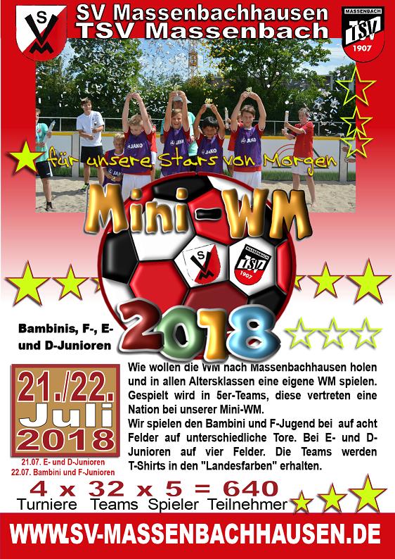Mini-WM