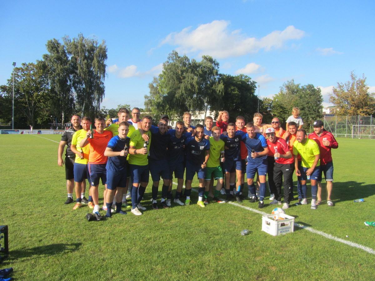 Stadionheft zum Kerwespiel gegen den TSV Botenheim ist online